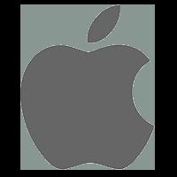 apple logo resized