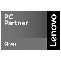 lenovo silver logo resized - larger